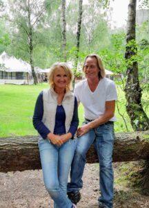 Ruud en Inez Feel Good TentEvent - over ons